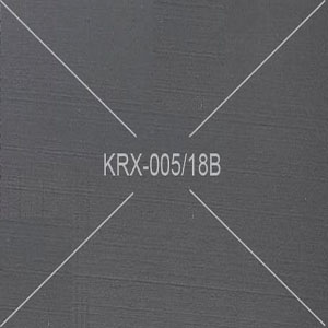 Special Type Fine Finish Emery Plain Imported Grey Rubber Fillet